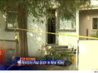 New Renters in Modesto Reportedly Find Body of Fellow Tenant, Jorge Amador-Molina
