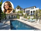 Hilary Swank Lists Home for $9.5 Million (House of the Day)