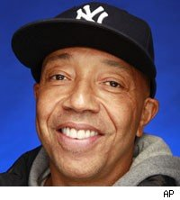 russell simmons NYC penthouse