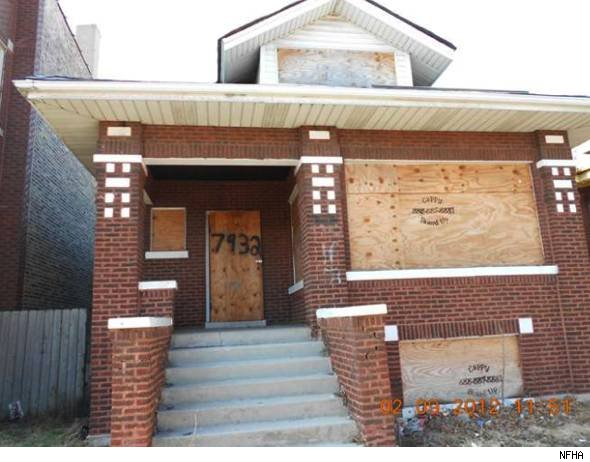hoas banks over foreclosures