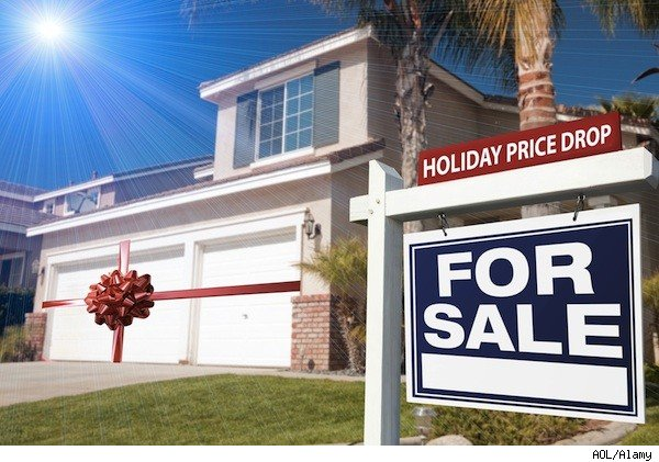 Black Friday real estate deals