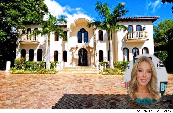 Home of 'Real Housewife' Lisa Hochstein