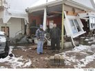 Hurricane Sandy Housing Aid Eludes Storm Victims in Hard-Hit Staten Island Neighborhood