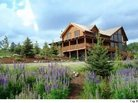 Idaho Ranch's Natural Attractions Include National Park, View of Grand Tetons  (House of the Day)
