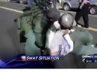 SWAT Team Evicts Sahara Donahue From Denver-Area Home as Occupy Protesters Fight Back