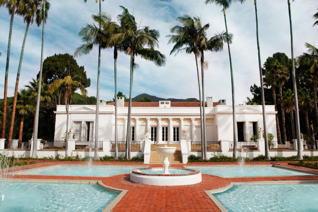 39 scarface 39 house renting for 30 000 a month in santa for New house santa barbara