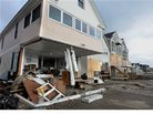 Stranded Hurricane Sandy Survivor Leaves Farewell Message in Evacuated Home