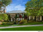 Scarsdale Colonial Comes Wrapped in Ivy (House of the Day)