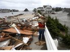 Hurricane Sandy Class-Action Lawsuit Says Insurance Companies Fudged Damage Claims