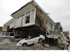 Hurricane Sandy Recovery, One Month Later: Small-Town Mayor Digs In to Rebuild His Town