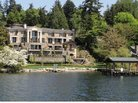 Mercer Island Waterfront Mansion Sells at Half Its 2010 Asking Price (House of the Day)