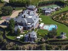 Britney Spears Can Be Your Neighbor in Wayne Gretzky's Former Home (House of the Day)