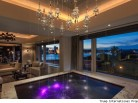 Homes of the Rich: They Have Jellyfish Tanks, Safe Rooms and Sushi Bars (House of the Day)
