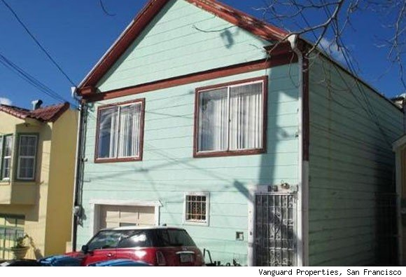 Listing fail home at 546 Munich St., San Francisco