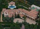 Barry Bonds' Home for Sale in Beverly Hills Is Our Hall of Famer (House of the Day)