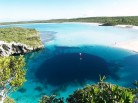 Blue Hole Bay, Dean's Blue Hole for Sale in Bahamas for $24 Million