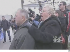 Burt and Jeanne Metz of Queens Surprised With Rebuilt Home After Hurricane Sandy