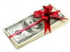 Cash Gift for a Down Payment: Buying a House With Your Christmas Money