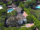 Debra Messing's Bel Air Home for Sale for $11.995 Million (House of the Day)
