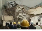 Guangzhou, China, Sinkhole Swallows Buildings (VIDEO)