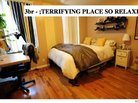 Listing Fail: Buy This 'Terrifying' Yet 'Relaxing' Home