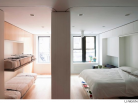 NYC's Amazing 'Transformer' Apartment Puts 6 Rooms in 1