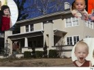 'Twin House' in Oklahoma City: Where 3 Successive Families Had Babies in Pairs