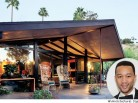 John Legend's Thai-Inspired Hollywood Mansion