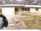 Home Where Lee Harvey Oswald Slept Before JFK Assassination to be Restored
