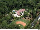 Atlanta Mansion Has its Own Baseball Diamond (House of the Day)