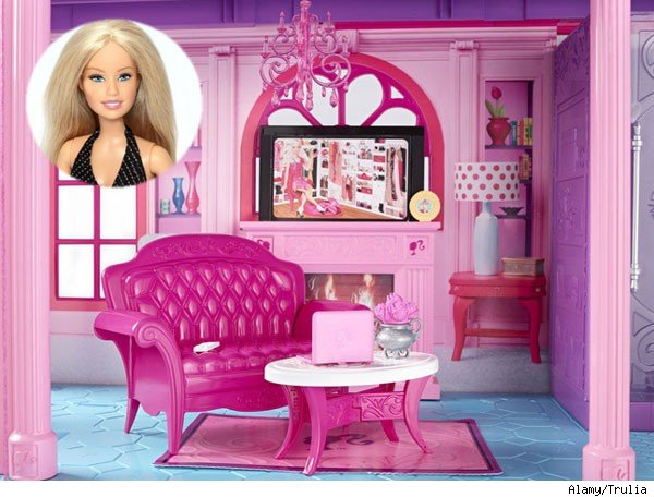 Barbie Malibu Dreamhouse for sale