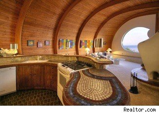 Wave House, Goleta, Calif