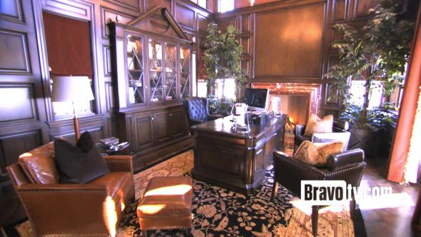 Heather Dubrow Rental House Images