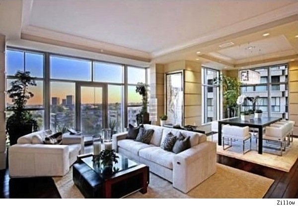 candy spelling condo
