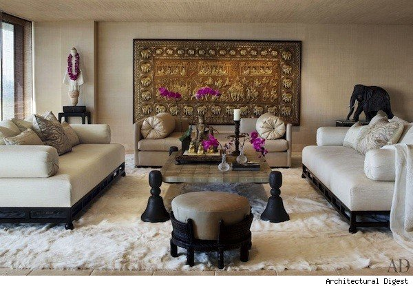 Cher's Los Angeles condo
