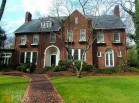 'Driving Miss Daisy' Home in Atlanta Hits the Market for $1.995 Million (House of the Day)