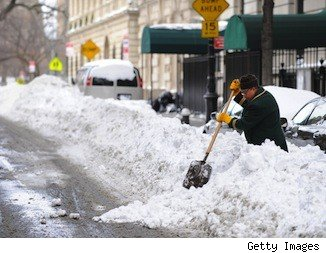 Northeast Winter Storm Nemo: Tips to Keep Your Home Safe in 'Historic