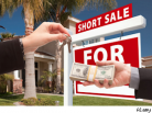 Struggling Homeowners Turned to Short Sales in 2012
