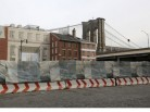 Lower Manhattan 4 Months After Superstorm Sandy: Deserted and Still Struggling