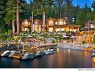 Oracle CEO Larry Ellison Lists $28.5 Million Lake Tahoe Mansion