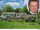 Regis Philbin's Former Greenwich Home a Teardown to New Owners