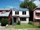 '100 Abandoned Houses': Sad Signs of Detroit's Growing Financial Emergency