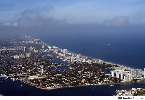 worst housing markets: Florida