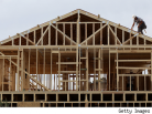 Homebuilder Confidence Shaken by Fear of Too Much Demand