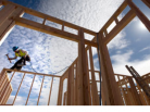 U.S. Housing Starts Rise, Permits at 4 1/2-Year High