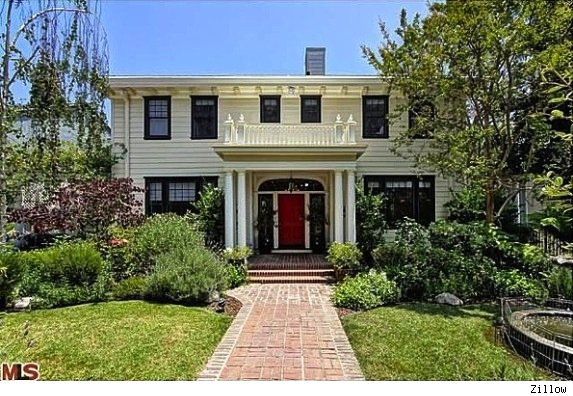 Katherine Heigl S Home For 2 622 Million