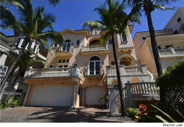 Ray Lewis home, Palm Beach