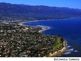 Santa Barbara, Calif.