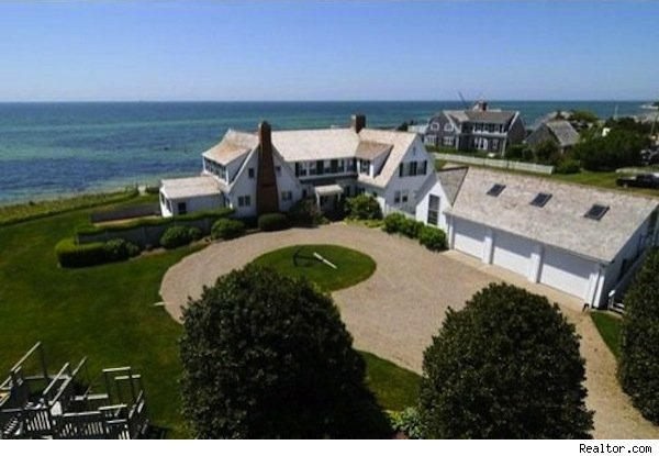 Taylor Swift home, Hyannis Port, Mass.