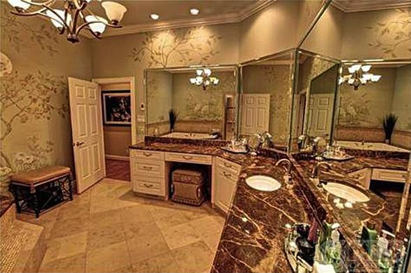 The Late George Jones Tennessee Home Up for Sale at $8 Million (House ...